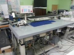 Автомат для обметывания длинных швов Juki ASN-2000