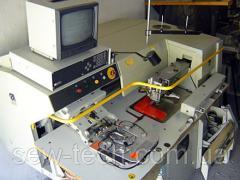 Автомат для пришивания карманов DURKOPP ADLER 805