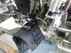 Автомат для пришивания шлевок Juki MOL 103