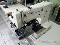 Автомат для шитья по контуру Juki AMS 206C