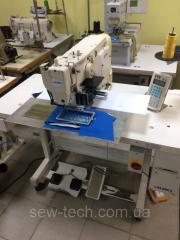 Автомат для шитья по контуру Juki AMS 210D