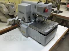 Глазковая петельная машина SUZUKI ECLS SE200-S