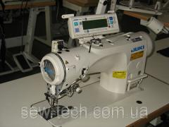 Зиг-заг Juki LZ-2290 ASR-7WB