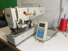 Многофункциональная петельная машина Siruba BH790-A