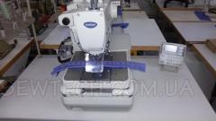 Петельная машина Brother RH-9820-02
