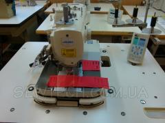 Петельная швейная машина Juki MEB-3200S