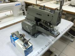 Пуговичный полуавтомат Juki MB 373