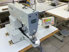 Электронная закрепочная машина Siruba PK533-M1D