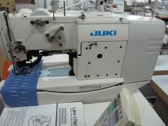 Электронный петельный автомат Juki LBH-1700