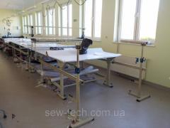 Стол раскройный 12.5 метров