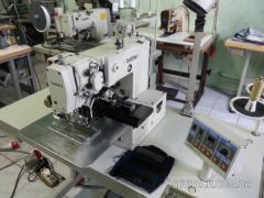 Автомат для шитья по контуру Brother BAS 326А