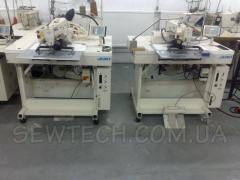 Швейный автомат Juki AMS 220 C