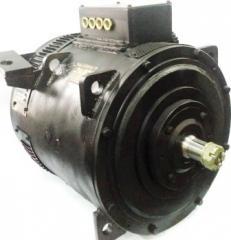 Электродвигатель ДТРН34\25АС