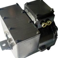 Электродвигатель ДРТВ-10А2АС