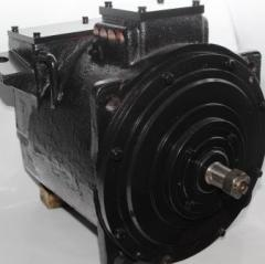 Motor DRTV-23,5AS
