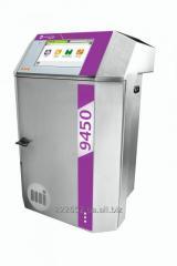 Каплеструйный принтер Markem-imaje 9450Е