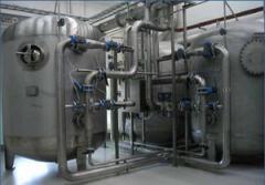 Установки Фильтрации AquaHard® (удаление железа,
