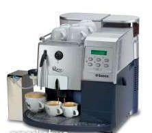 SaecoRoyalProfessional SECOND-HAND coffee machine