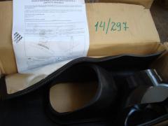 Отвод с уплотнителем под черепицу Beretta