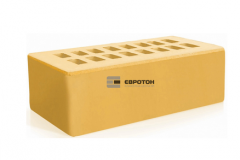 Brick yellow English format (215 x 105 x 65)
