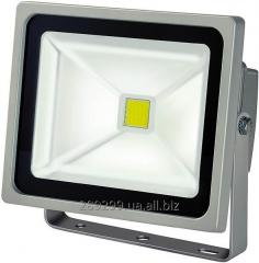 LED lighting and searchlights
