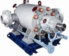 Oil exploration machinery and equipment