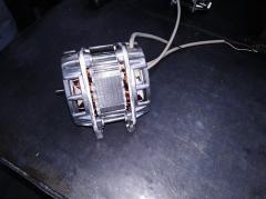 EYE electric motors./56Р