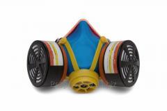 RU 60M respirator