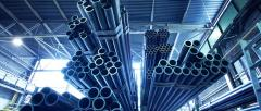Precision pipes for hydraulic cylinders