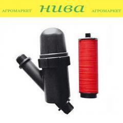 Фильтр дисковый 1750-D-120 8-12кубометров в час 1,1/2 дюйма Престо