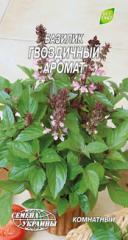 Семена базилика Базилик Гвоздичный аромат Семена Украины 0.30г