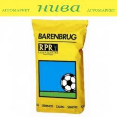 Семена газонной травы РПР RPR Barenbrug 15кг