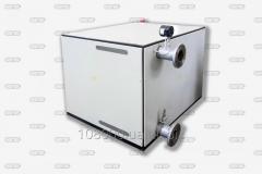 Industrial electric boilers