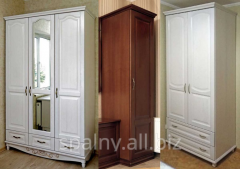 Шкафы деревянные, Запорожье, Днепропетровск,