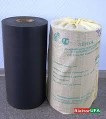 Резина и пластмассы, Пленки и пленочные
