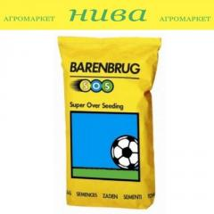 Семена газонной травы Сос Sos - Супер подсел Barenbrug 15кг