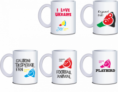 """Cups to """"Zoz"""" for Euro-2012"""