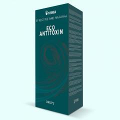 Eco AntiToxin (Эко АнтиТоксин) – капли от...
