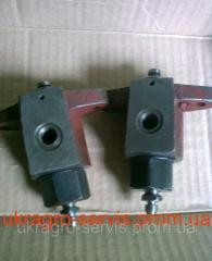 Гидроцилиндр блокировки блокировки диапазонов 3518020-42180 (ДОН-1500)