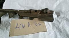 Нож жатки Дон-1500А  (коса 6м) 3518050-16170