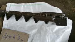 Нож жатки Дон-1500А (коса 7м)