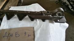 Нож жатки Дон-1500Б (коса 7м)  3518050-16170-06