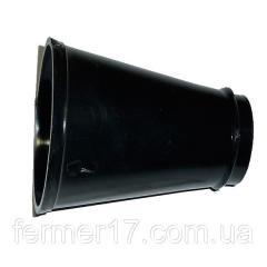 Воронка тукопровода (пластик) Н 042.01.009