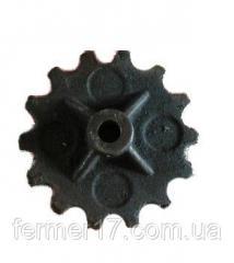 Звездочка СУПН Н 126.13.102 ( Z-14, t-31,75)