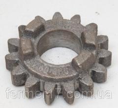 Зубчатка СУЛ 104 А, Z-15