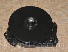 Сошник Н 105.03.000 сталь 65Г сеялка СЗ-3.6, СЗ-5.4