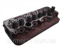Головка блока цилиндров МТЗ-80, 240-1003012 (восстановленная)