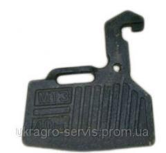 Груз передний 40 кг МТЗ (противовес) 80-4235011