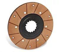 Диск тормозной МТЗ (малый) 50-3502040-А, на заклепках