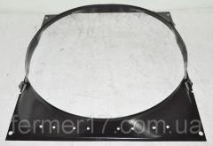 Дифузор радиатора МТЗ 70-1309080